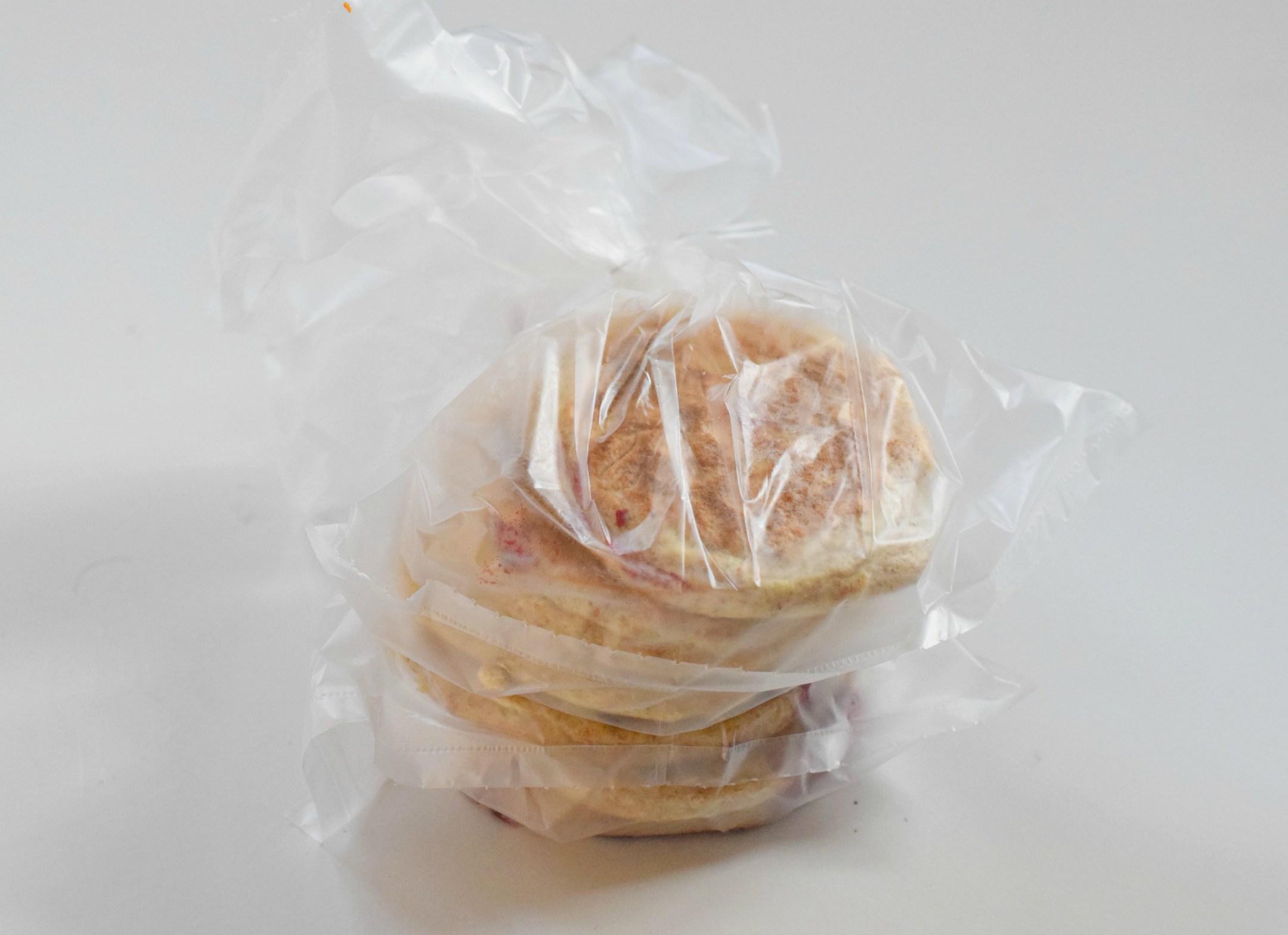 Protein Pancakes Klara Fuchs