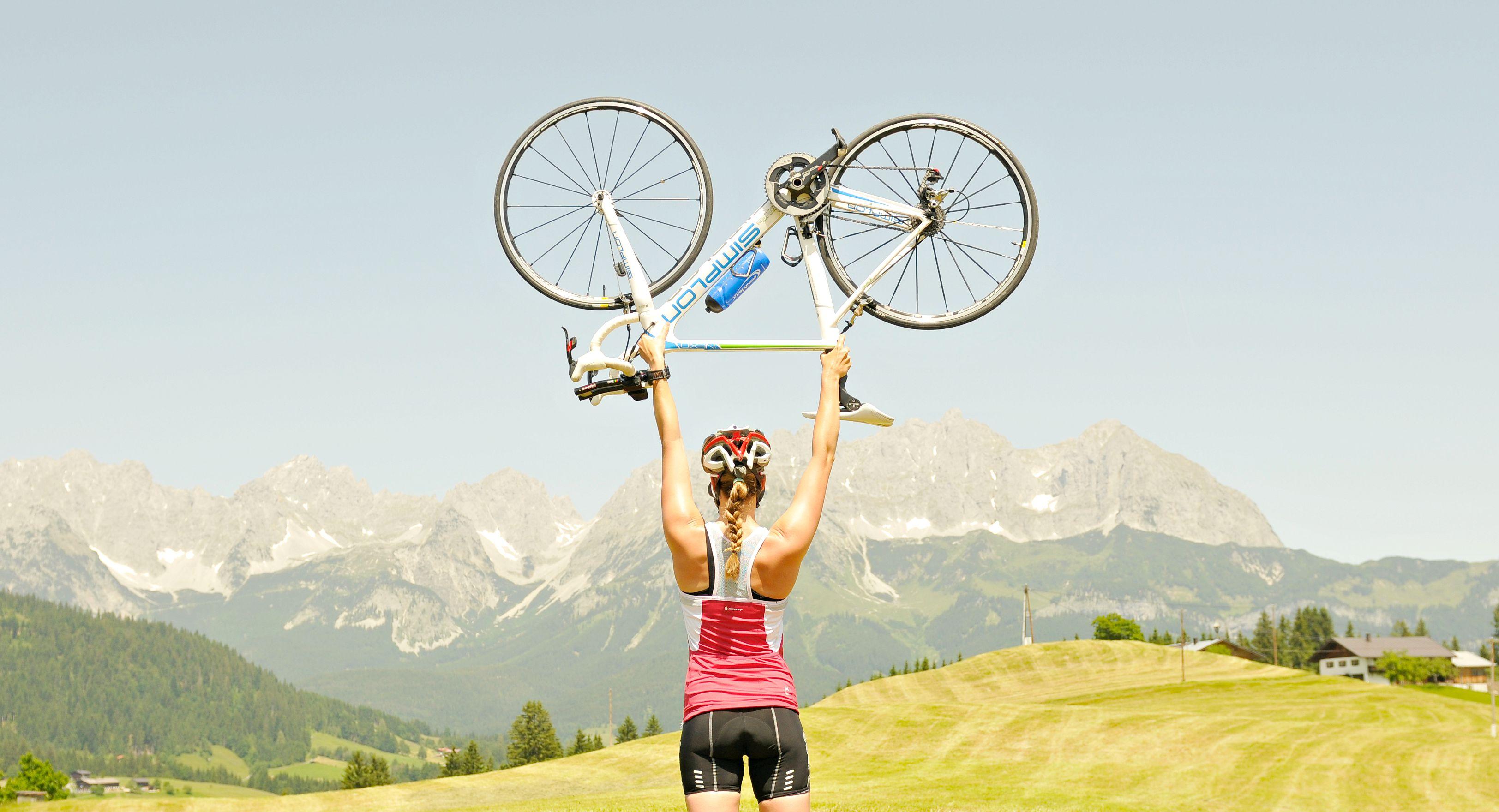 Fitnessblog – Klara Fuchs