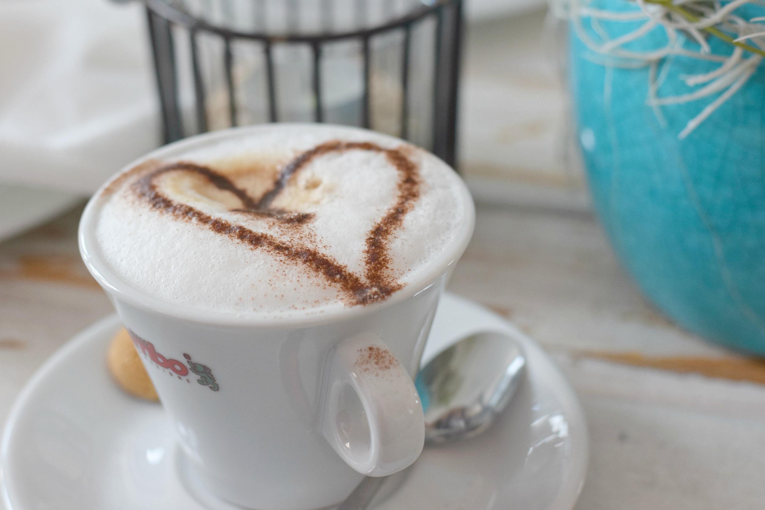 Klara-Fuchs-Coffee