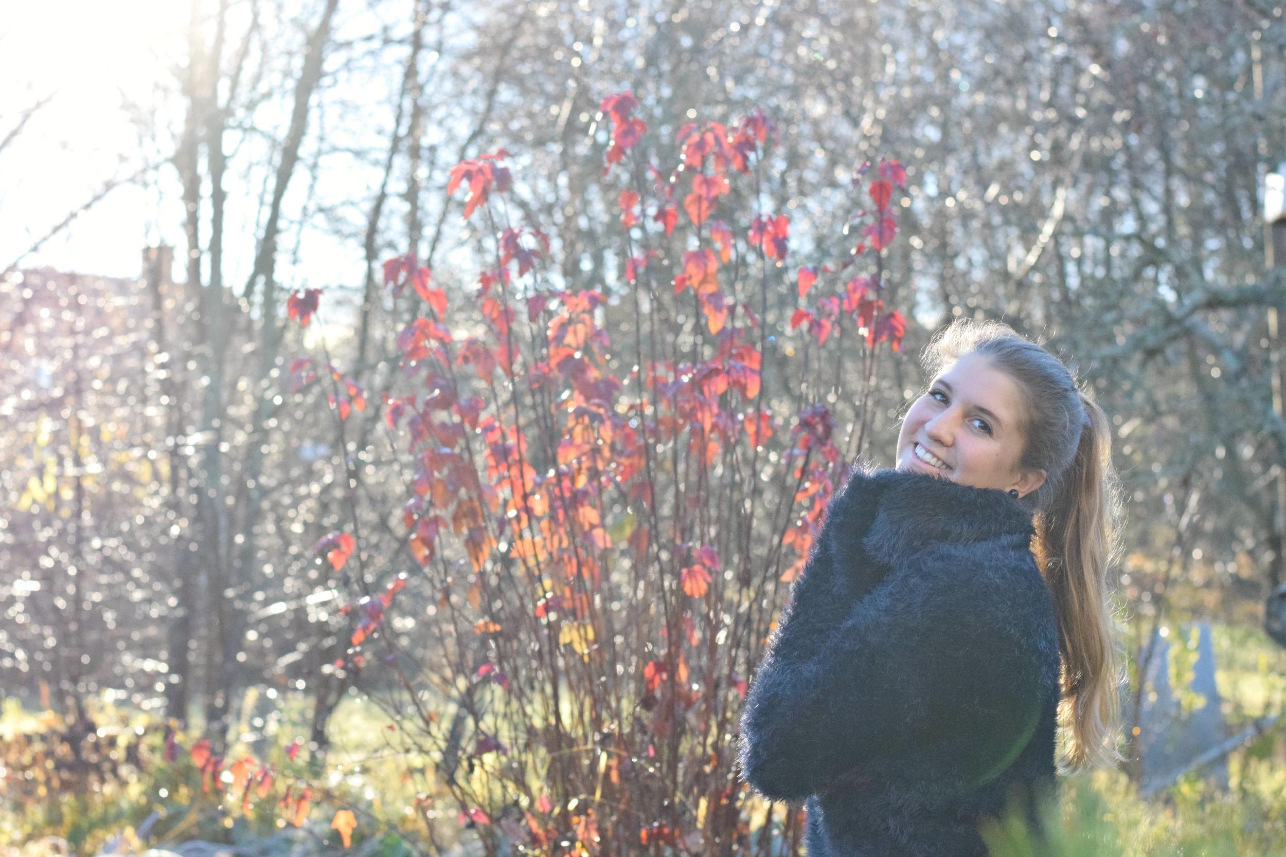 Klara-Fuchs-Garden