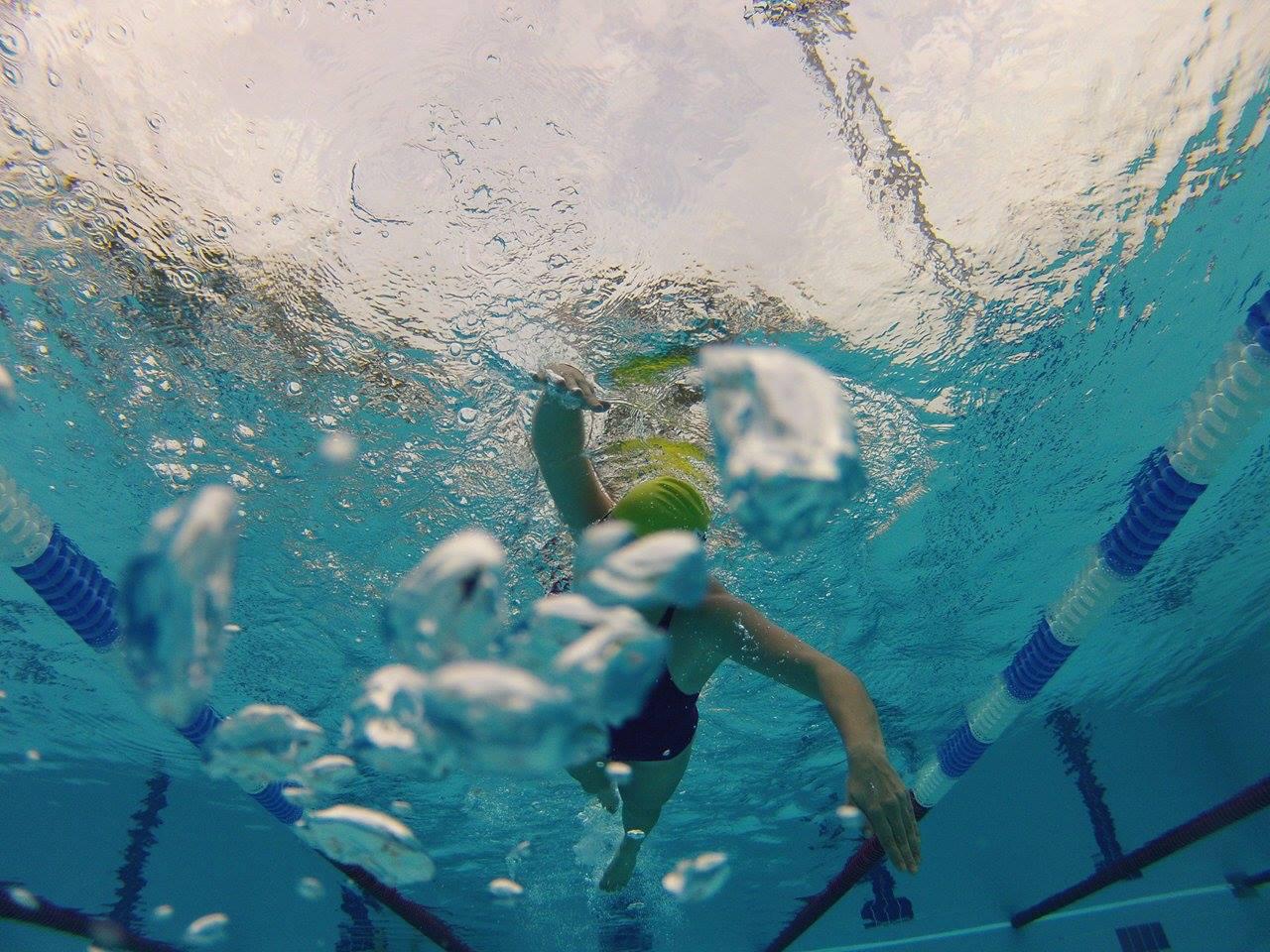klara-fuchs-underwater-training