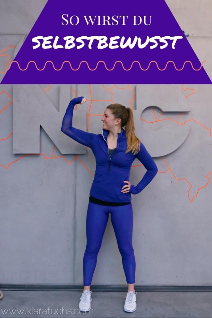 Selbstvertrauen-Klara-Fitnessblog-Persönlichkeitsentwicklung