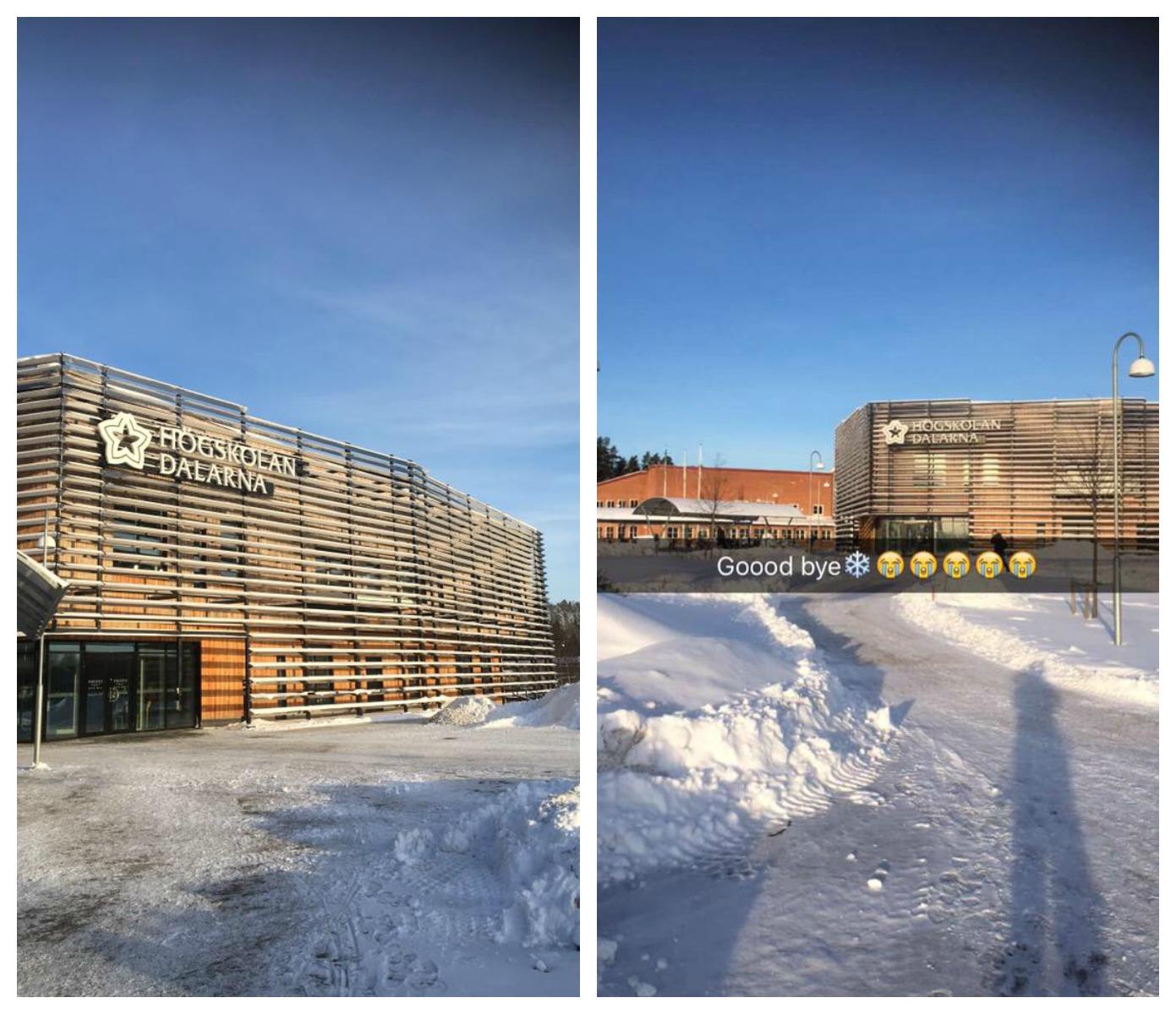 Klara-Fuchs-Högskolan