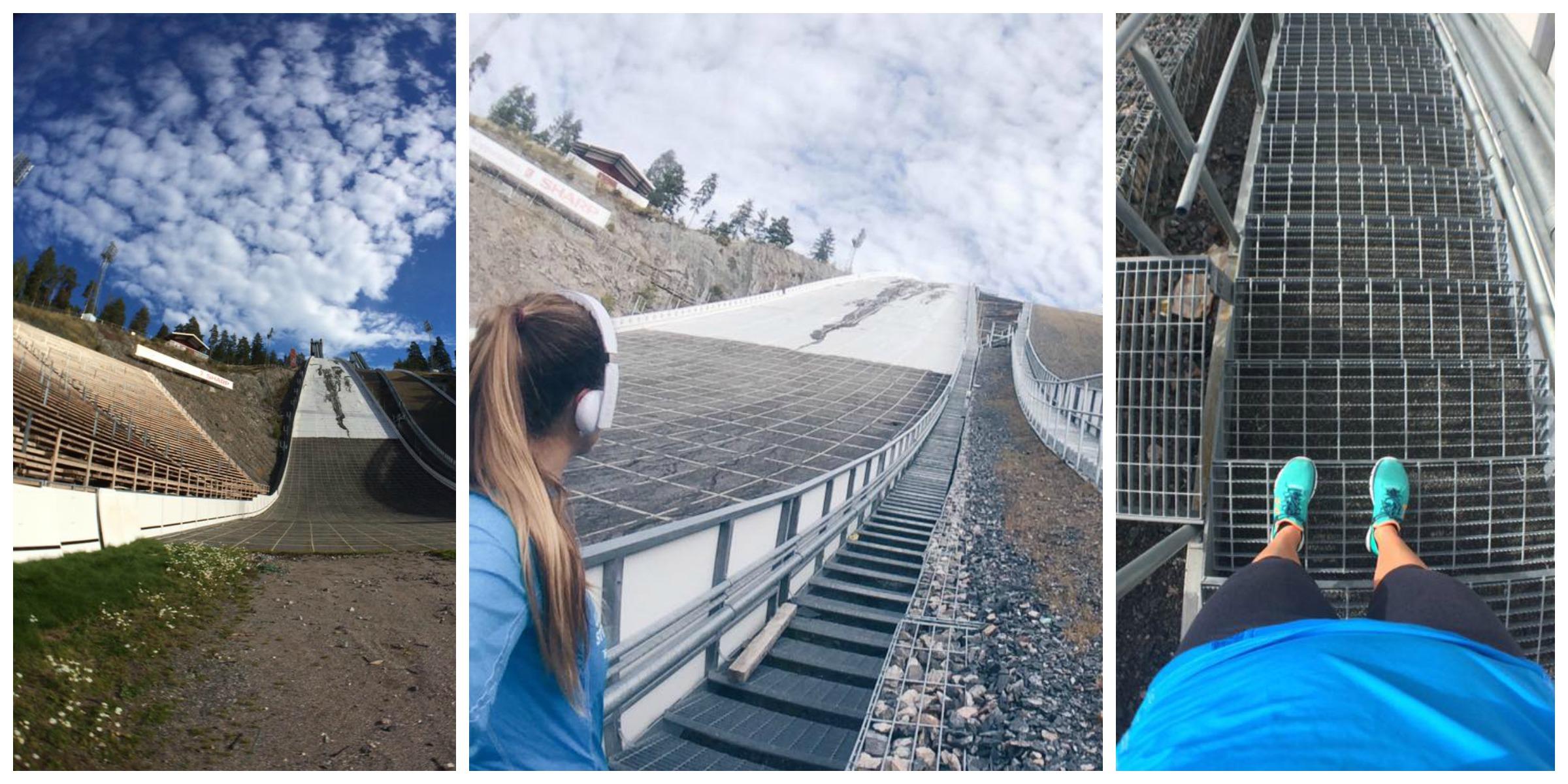 Klara-Fuchs-Lugnet-Collage