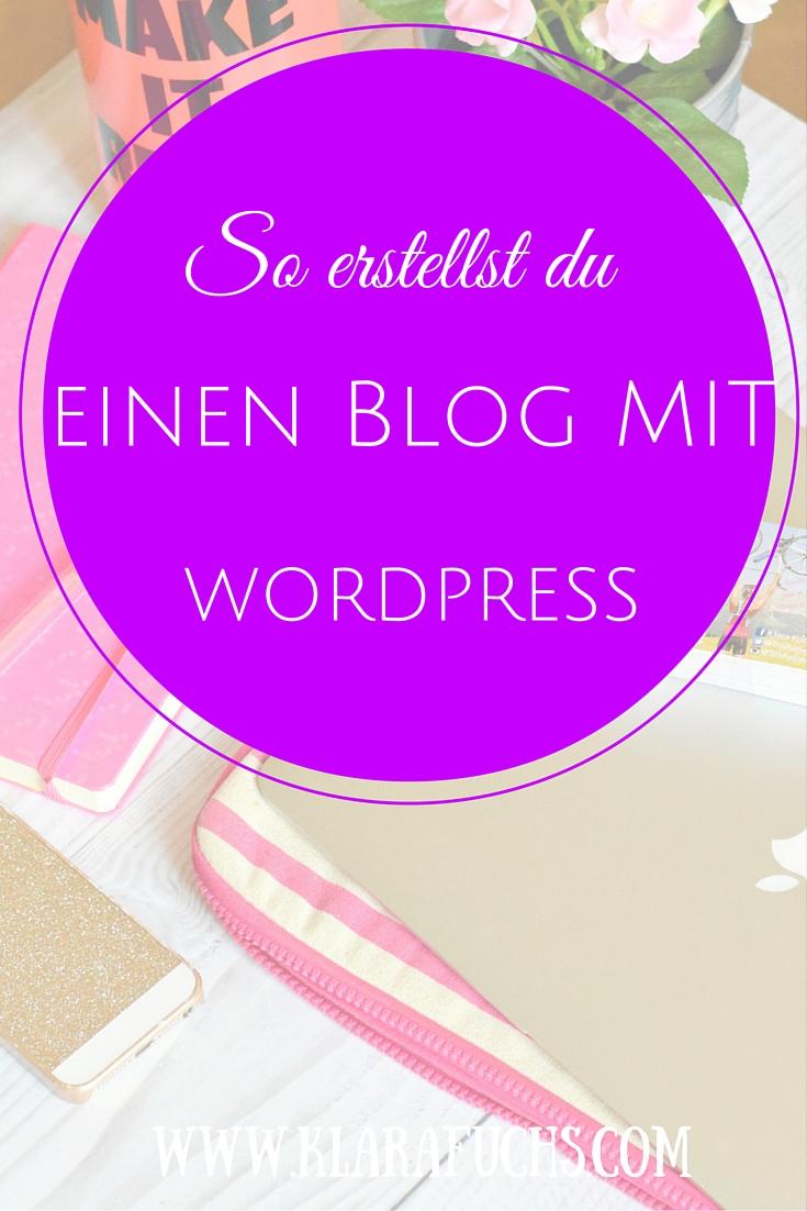 BLOG-ERSTELLEN-wordpress-technik-blog-blogging-anfänger-neu-blogeinsteiger-fitnessblog-blogger-österreich-graz-klara-fuchs