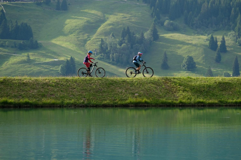 Klara-fuchs-womens-bike-camp-saalbach-frauen-fitness-fitnessblog-downhill-bike-7