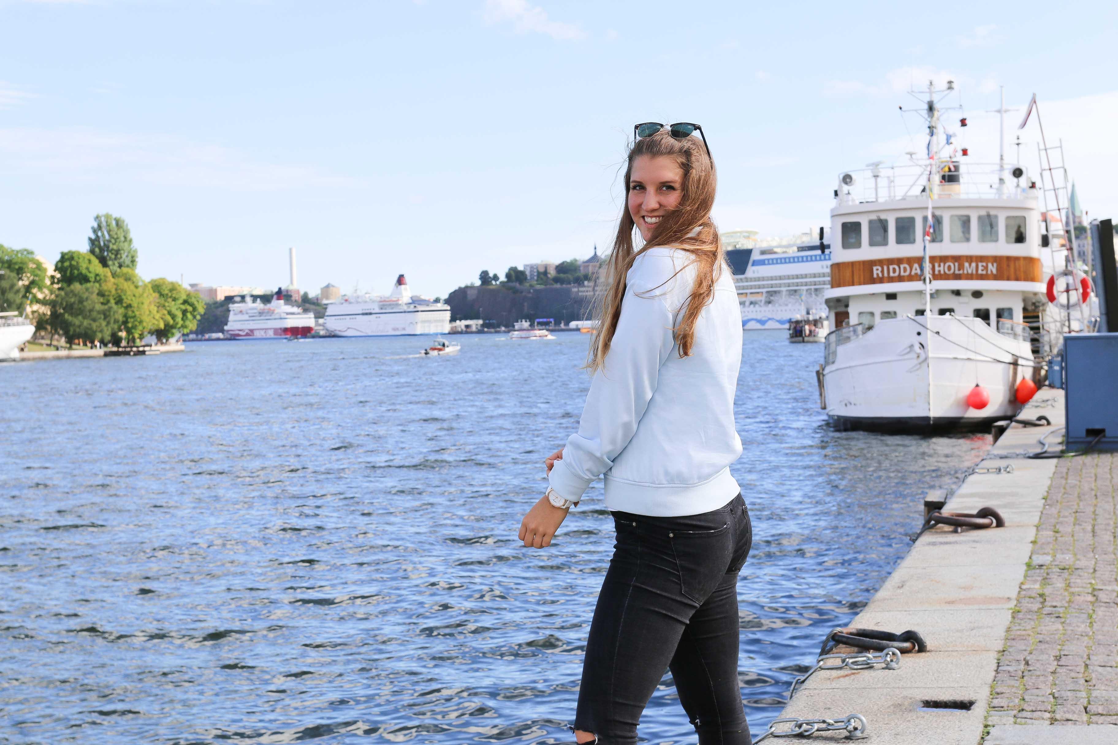 Fitnessblog-Klara-Fuchs-Stockholm positive Veränderung