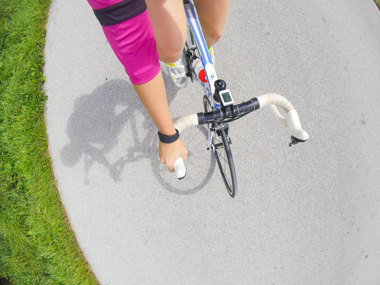 Mehr Zeit für Sport Fitnessblog Klara Fuchs