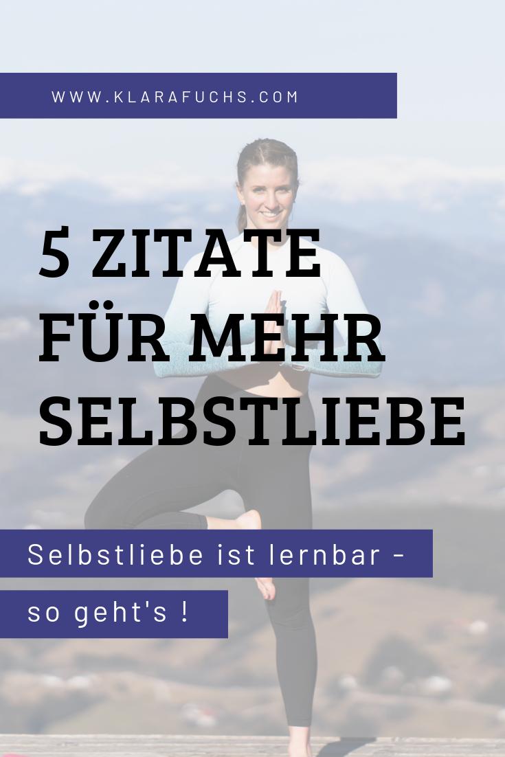 5-zitate-fuer-mehr-selbstliebe-selbstliebe-lernen